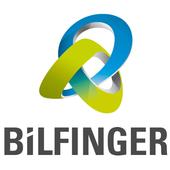 Bilfinger Innovations App icon
