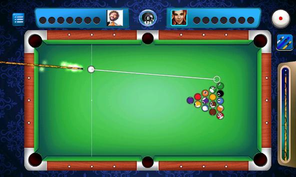 Jogos de sinuca billiards