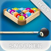 Snooker Mania Match miniclip icon
