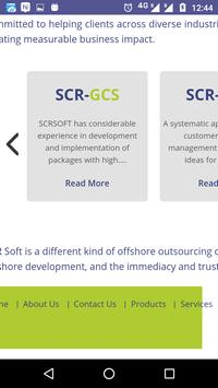 SCR SOFT Technologies screenshot 3