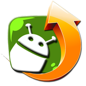 Upgrade for Android icon