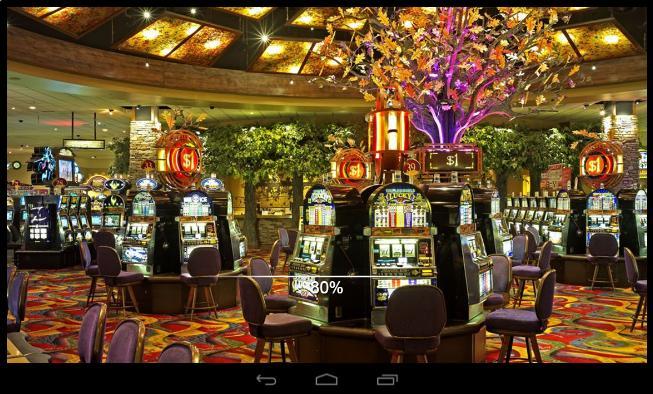 Hollywood casinos