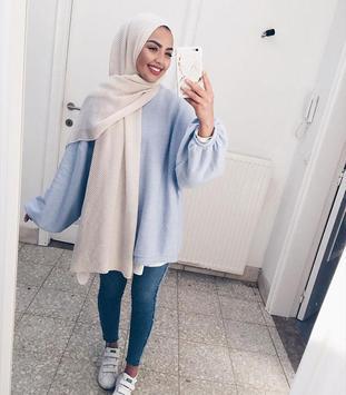 New Hijab Styles 2018 screenshot 3