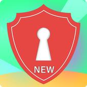 Free VPN Unblock Websites Proxy Shield icon