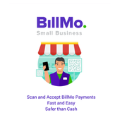 BillMo Pagos icon
