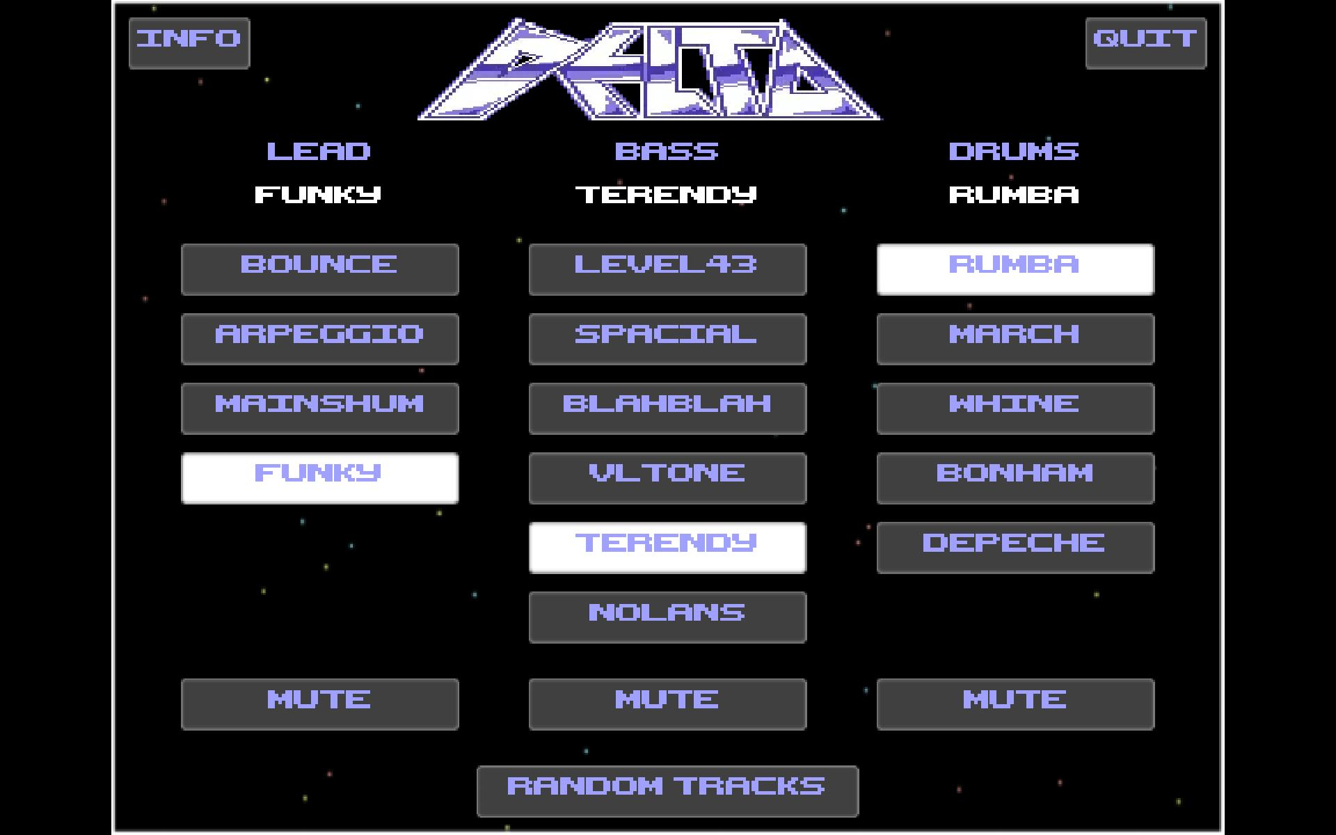 C64 Delta Mix-E-Load for Android - APK Download