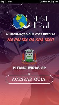 Bil Pul Pitangueiras poster