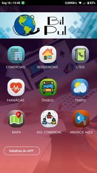 Bil Pul Pitangueiras screenshot 1