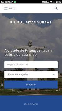 Bil Pul Pitangueiras screenshot 2