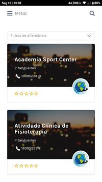 Bil Pul Pitangueiras screenshot 3
