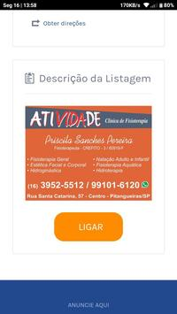 Bil Pul Pitangueiras screenshot 4
