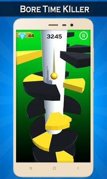 Helix Jumping and Bouncing Ball Jump 1 0 (Android