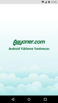 Bilyoner - İddaa Oyna poster