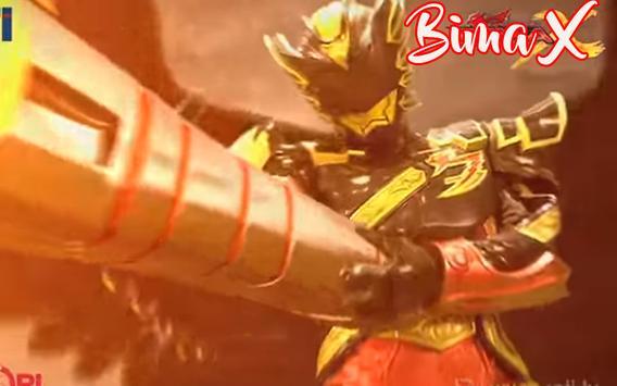 BIMA X Satria Garuda~Koleksi Video terbaru screenshot 6
