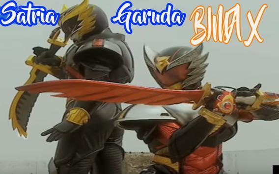 BIMA X Satria Garuda~Koleksi Video terbaru screenshot 7