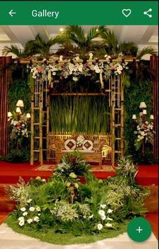 Dekorasi Pernikahan Pengantin screenshot 3