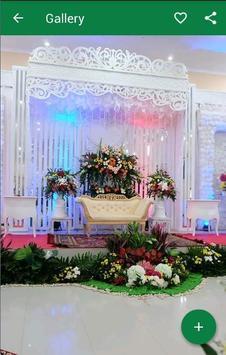 Dekorasi Pernikahan Pengantin screenshot 2