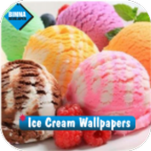 Ice Cream HD Wallpapers icon
