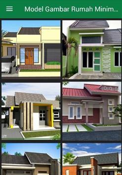 Model Gambar Rumah Minimalis poster