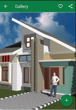Model Gambar Rumah Minimalis screenshot 3