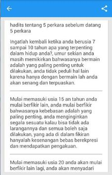 Kultum Singkat Pendek screenshot 3