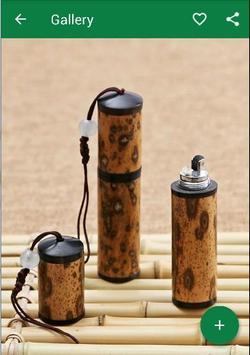 Kerajinan Tangan Dari Bambu screenshot 3