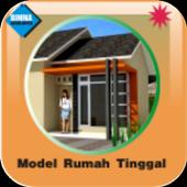 Desain Model Rumah Tinggal icon
