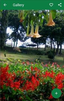 Gambar Taman Bunga Indah screenshot 3