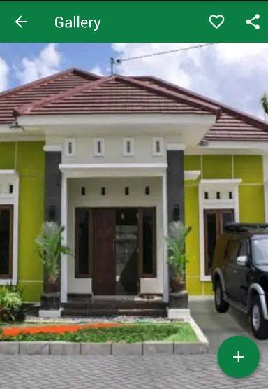 Model Teras Rumah Minimalis For Android Apk Download