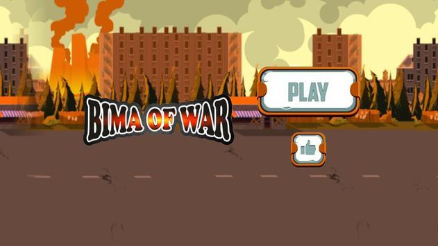 BIMA of WAR apk screenshot