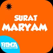 Surat Maryam Arab Latin For Android Apk Download