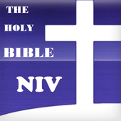The Holy Bible-NIV icon