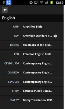 The Holy Bible-NIV apk screenshot