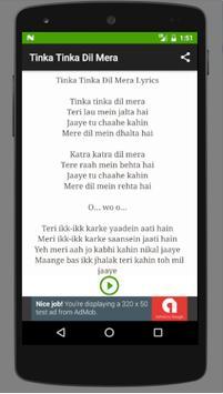 Songs TUBELIGHT - Salman Khan screenshot 4