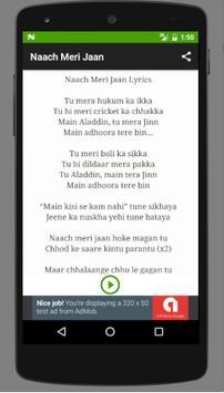 Songs TUBELIGHT - Salman Khan screenshot 3