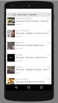 MAIN AGAR song apk screenshot