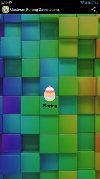 Masteran Burung Gacor Juara screenshot 2