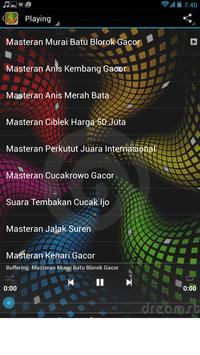 Masteran Burung Terkomplit apk screenshot