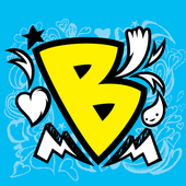 Bimbotones icon