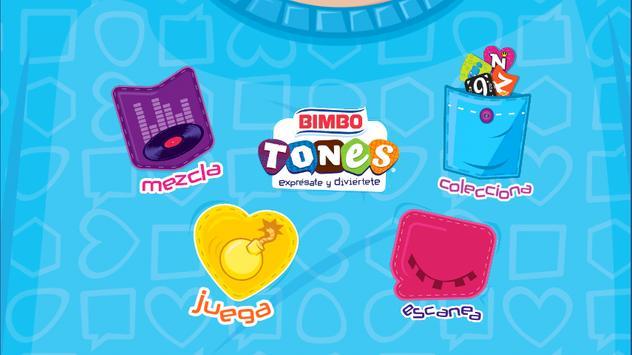 Bimbotones apk screenshot