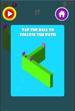 Roll on Wall screenshot 4