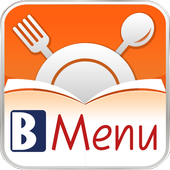 BMenu點餐系統 icon