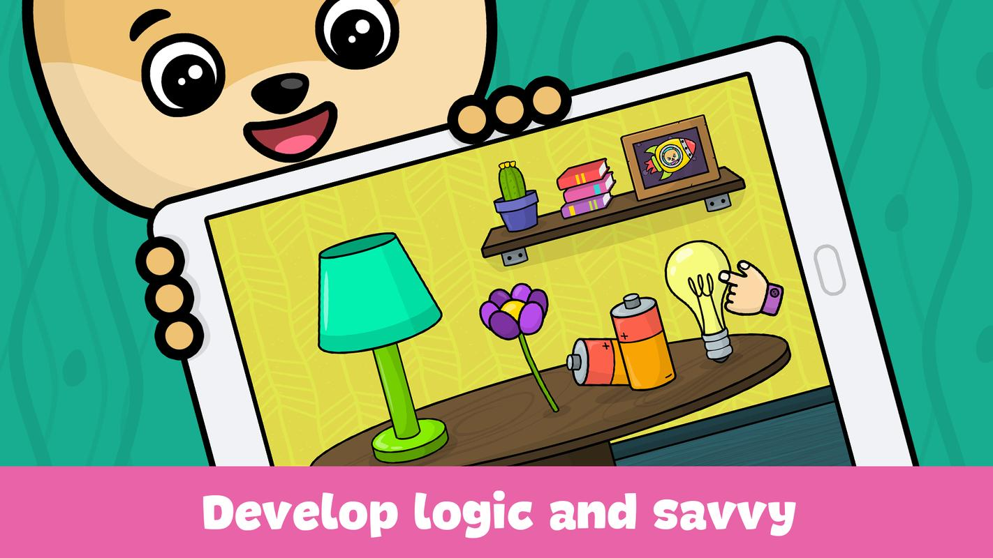 Kids Games For Toddlers APK Download