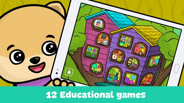 Shapes and Colors – Kids games for toddlers APK Download - Free ...