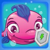 Cross Fish icon