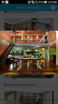 Exclusive Interior Decoration screenshot 4