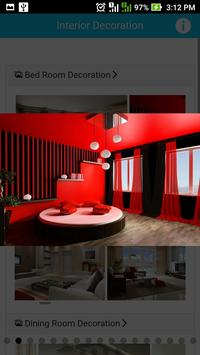 Exclusive Interior Decoration screenshot 5