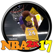 Guide NBA 2K17 Game icon