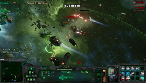 Guide Battlefleet GothicArmada apk screenshot