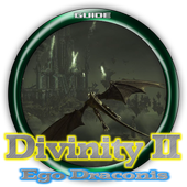 Guide Divinity II Ego Draconis icon